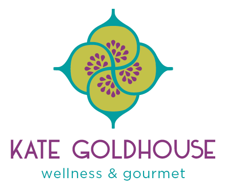 Kate Goldhouse